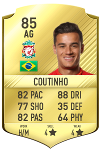 Coutinho general