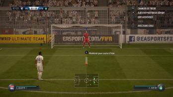 Fifa 17 Penalty - fifanews.org