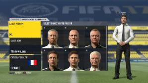 Fifa 17 manager - fifanews.org