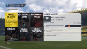 Fifa 17 psg objectifs - fifanews.org