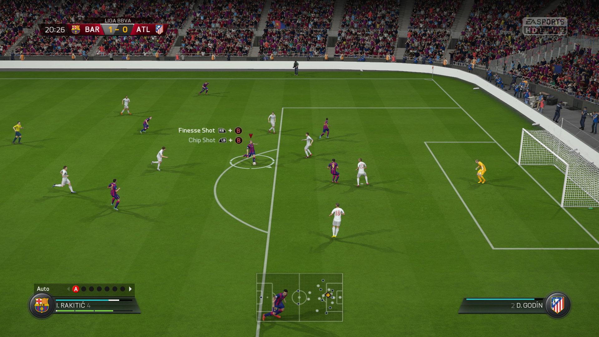 Entraîneur FIFA