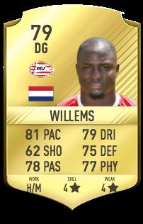 Jetro Willems Général