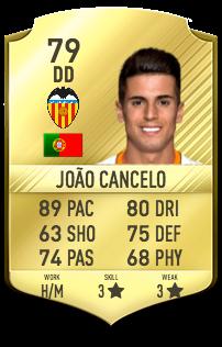 João Cancelo General