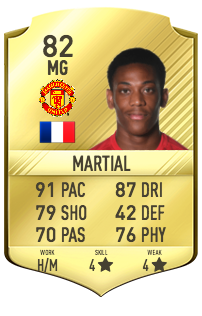 Martial general