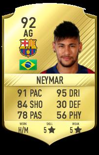 Neymar general