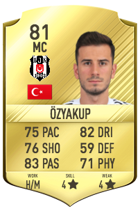 Ozyakup general